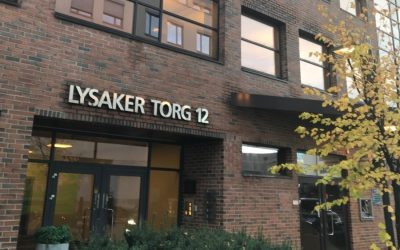 Sevan Marine ASA are excited to announce that our Oslo office has moved to new premises