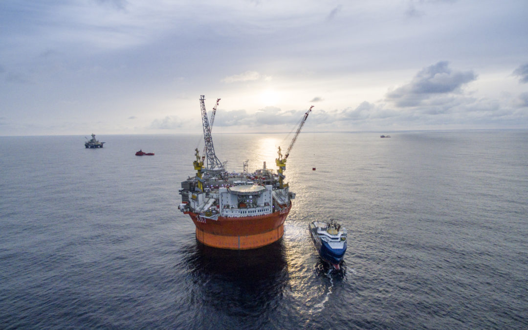Sevan SSP looks to the future in the wake of Sembcorp Marine takeover