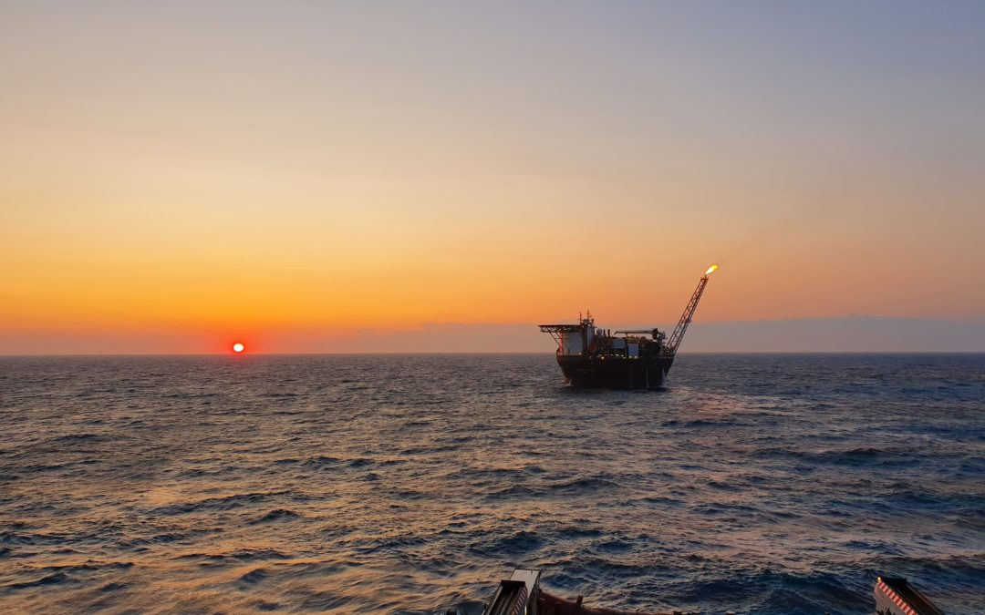 Voyageur Chain Refurbishment Project 2019