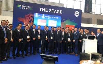 Offshore Energy Week 2019