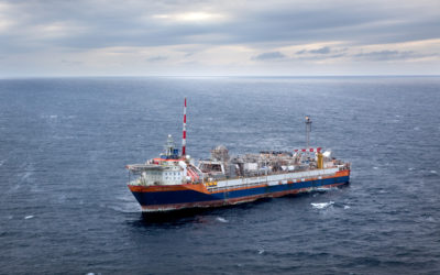 Sevan awarded fatigue assessment of Norne mooring system