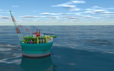 Sevan SSP and Sembcorp Marine continue engineering work on Siccar Point Cambo