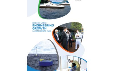 Sembcorp Marine Sustainability Report 2020