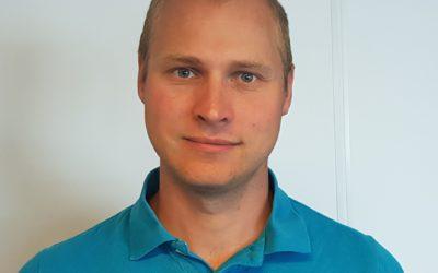 Sevan SSP presents our new employee, Espen Larsen